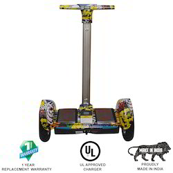 Street Dance Hoverboard Max Speed 10 12 Km Hr Rs 22500 Piece Id 14494859230