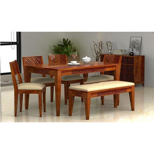 Boss 6 Seater Dining Set