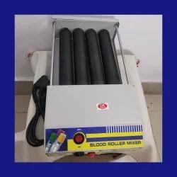 Mild Steel Blood Roller Mixer for Hospital