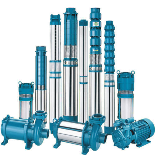 Kirloskar Automatic Submersible Water Pump