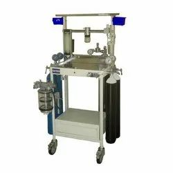Hospital Anesthesia Apparatus