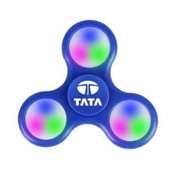 LED Fidget Hand Spinner