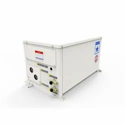 Blue Star Metal Water Cooled Mini Dx System for Industrial Use