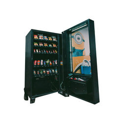 Snack And Beverage Vending Machine Operating Services