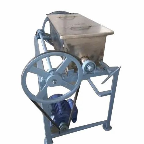 Dhoop Batti Powder Mixer Machine