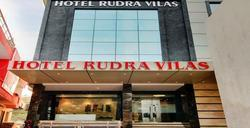 Hotel Rudra Vilas Accommodation Services