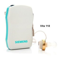 Vita 118 Hearing Machine