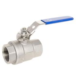 SS Design Ball Valve