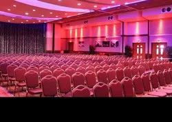 Hall Booking Services