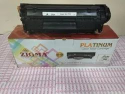 HP 12a Toner Cartridge (Long Life)
