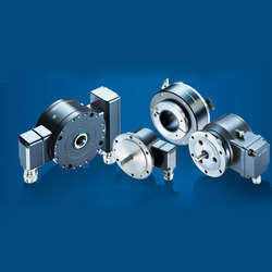 Baumer Heavy Duty Encoders