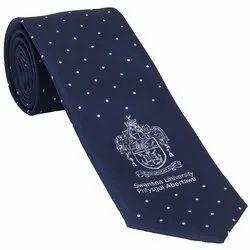 Corporate Blue Tie