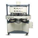 Rice Puffed Murmura Chana Roaster Machine