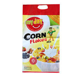 Corn Flakes Packing Pouch