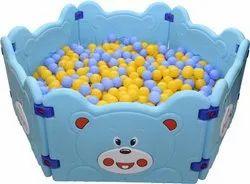 Panda Pool Ball