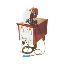 DI-180A MIG/MAG/ CO2 Welding Machine