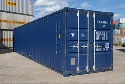 40 GP Container