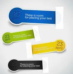Multiple Address Label Printing Service