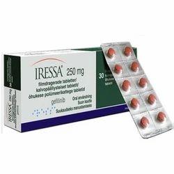 Iressa 250 mg Gefitinib Tablet