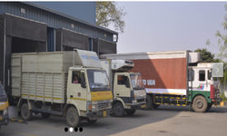 Cold Chain Logistics services