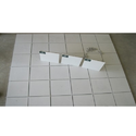Whitefeet Weathering White Tiles