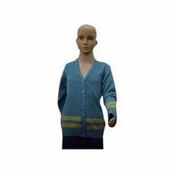 Oscula Winter School Cardigan, Packaging Type: Packet