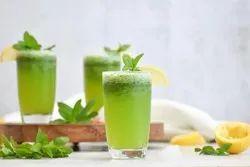 Fudina Masala Soft Drink Concentrate