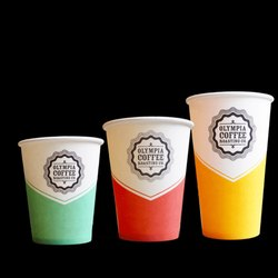 Paper Cups, Packet Size: 50 Pieces