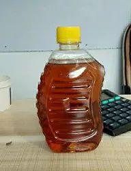 450ml Empty Lubricant Oil Bottle