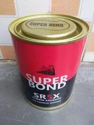 Rubber Base Adhesive Super Bond SR 5X