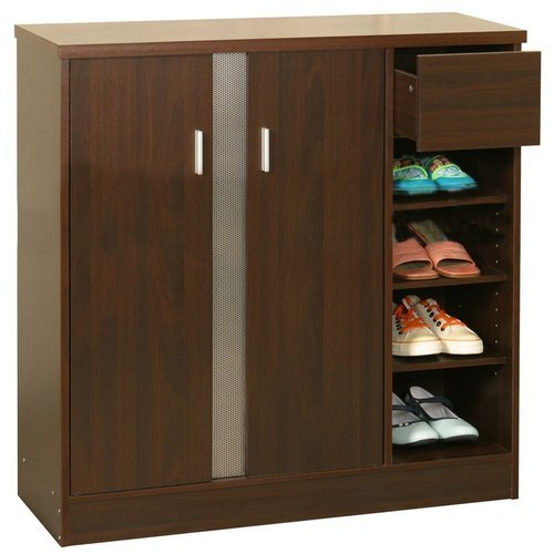 High Quality Wooden Shoe Racks