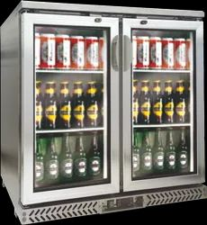 Bar Refrigeration EBB2DSS
