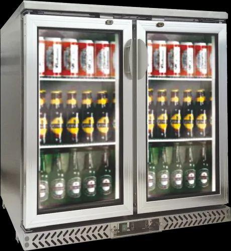 Bar Refrigeration EBB2DSS