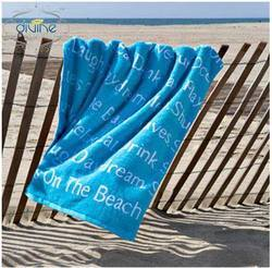 DIVINE OVERSEAS Rectangular Luxrious Pure Cotton Beach Towel, For Home, Size: Mix