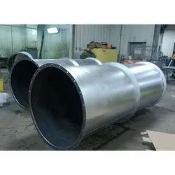 Air Duct - Oval Duct Manufacturer from Pune