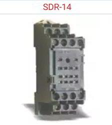 14PIN Relay Socket SDR-14