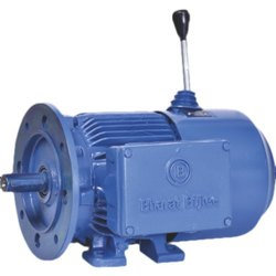Bharat Bijlee Ac Brake Motor