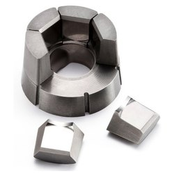 Tungsten Carbide Segmented Dies