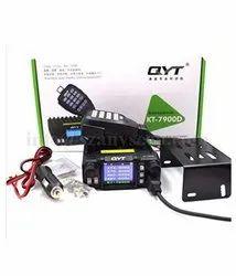 QYT 7900D Base Station