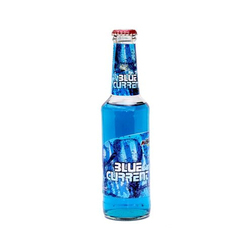 Blue Current Flavoured Drink