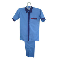 Ward Boy Uniform