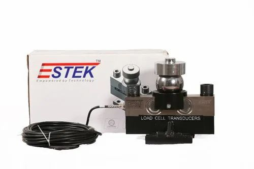 ESTEK Cup and Ball Type Loadcell For Weighbridge