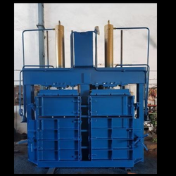 Hydraulic Waste Paper Baling Press