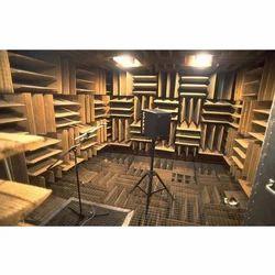 Reverberation Chambers