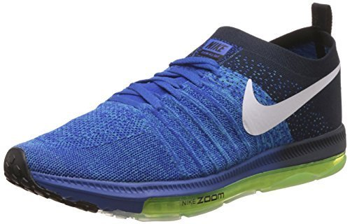 6875b2c6efca Nike Zoom All Out Mens Running Shoe
