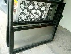 Alluminium Window Grill