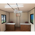 Modern Office Container