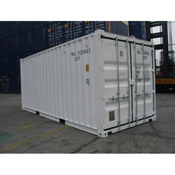 Container Survey Services