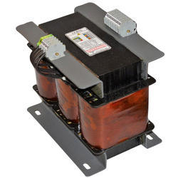 Three Phase Transformer - 8000 VA
