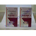 Clokeran Chlorambucil Tablets IP